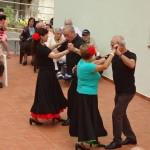 Los beneficios del baile en la tercera edad