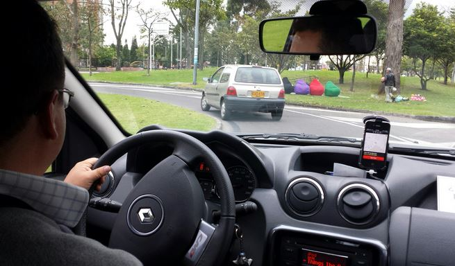 conduccion mayores