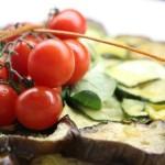 Comer sano en verano y en la vejez
