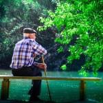 La soledad en la tercera edad