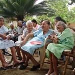 Curiosidades: las personas más mayores del mundo