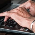 Nuevas tecnologías (TIC's) y tercera edad; la combinación perfecta